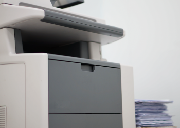 New Copiers & Printers Denver Colorado